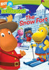 The Backyardigans - The Snow Fort DVD Movie