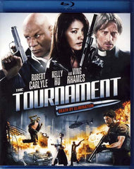 The Tournament(Blu-ray)