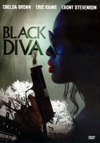 Black Diva DVD Movie