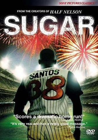 Sugar DVD Movie