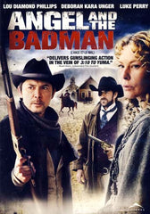 Angel And The Badman (Lou Diamond Phillips) (Bilingual)