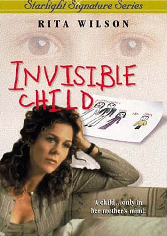 Invisible Child DVD Movie