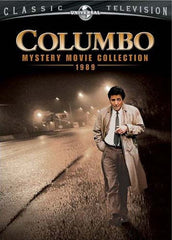 Columbo - Mystery Movie Collection, 1989 (Boxset)