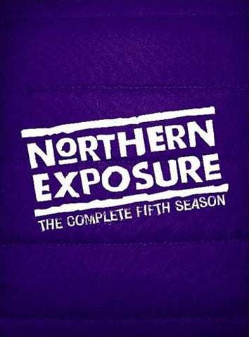 Northern Exposure - The Complete Fifth Season (5) (Boxset) DVD Movie