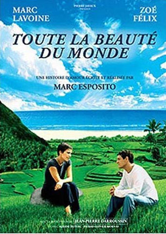 Toute La Beaute Du Monde DVD Movie