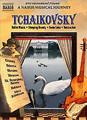 Tchaikovsky Ballet Music - A Naxos Musical Journey