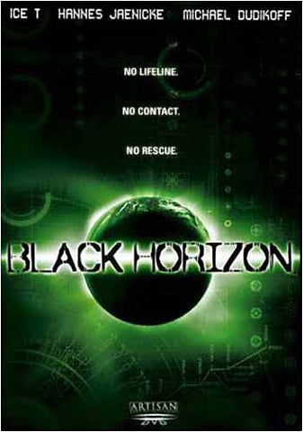 Black Horizon DVD Movie