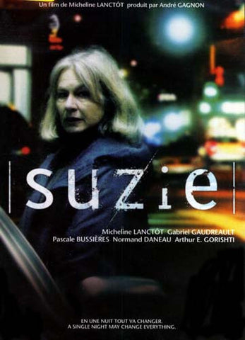 Suzie DVD Movie