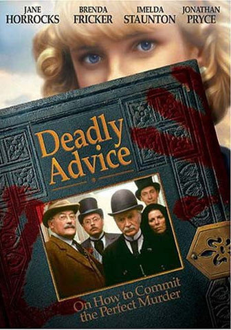 Deadly Advice DVD Movie