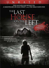 Last House on the Left (Unrated & Theatrical)