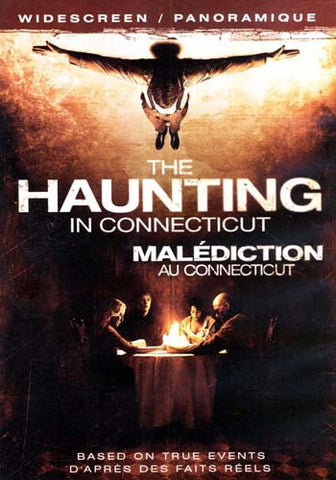 The Haunting in Connecticut (Widescreen) (Bilingual) DVD Movie