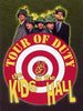 The Kids in the Hall - Tour of Duty DVD Movie