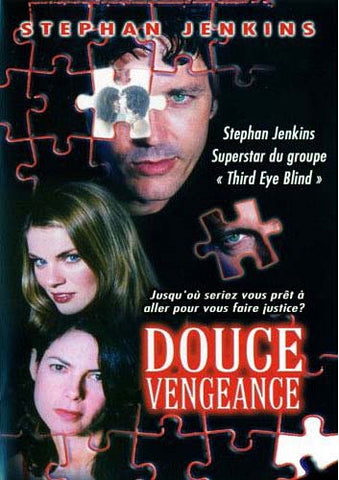 Douce Vengeance DVD Movie