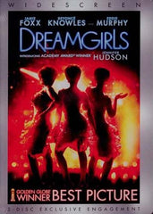 Dreamgirls (Three-Disc Exclusive Engagement Edition)