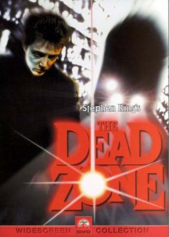 The Dead Zone (Stephen King's) DVD Movie