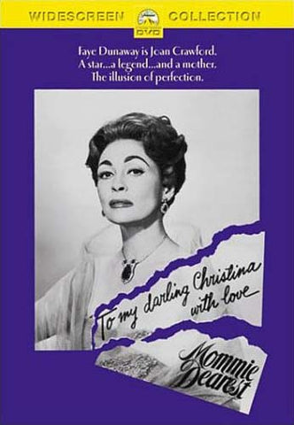 Mommie Dearest DVD Movie