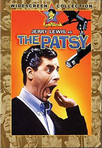 The Patsy DVD Movie