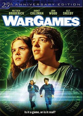War Games (25th Anniversary Edition) (Bilingual) (MGM)