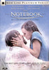 The Notebook (New Line Platinum Series) DVD Movie