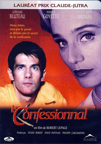 Le Confessionnal (Bilingual) DVD Movie