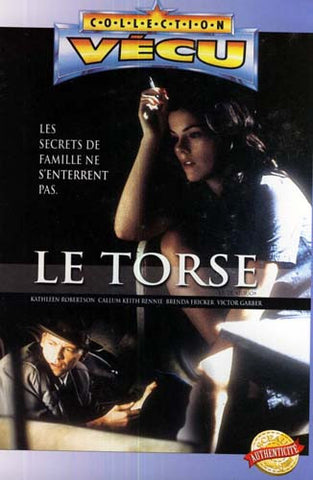 Le Torse DVD Movie