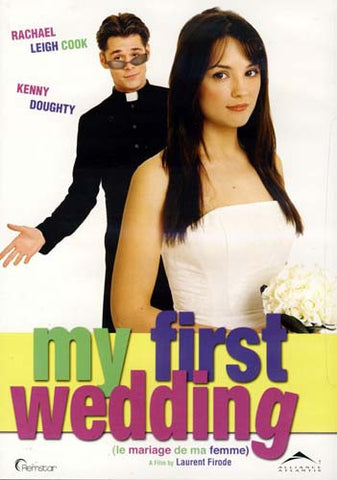 My First Wedding DVD Movie