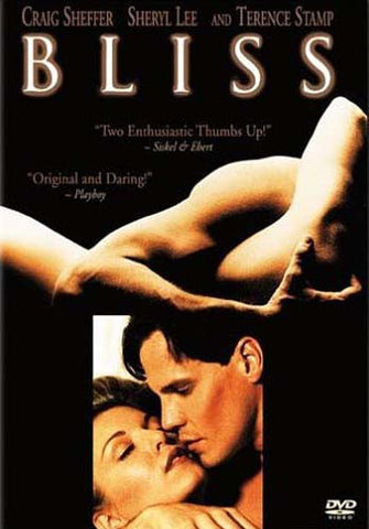 Bliss (Widescreen/Fullscreen) DVD Movie