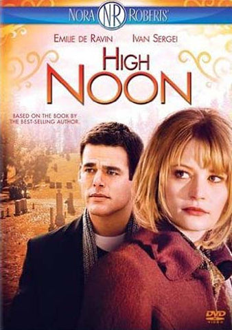 High Noon (Emilie de Ravin) DVD Movie