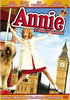 Annie - A Royal Adventure DVD Movie