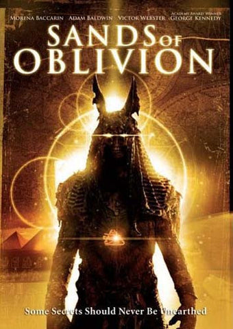 Sands Of Oblivion DVD Movie