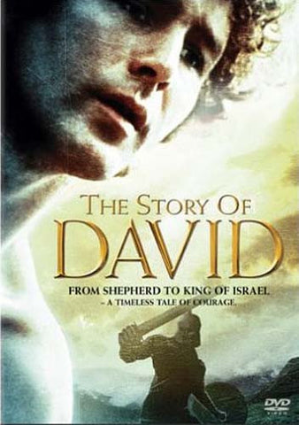 The Story Of David DVD Movie