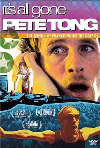 It's All Gone Pete Tong DVD Movie