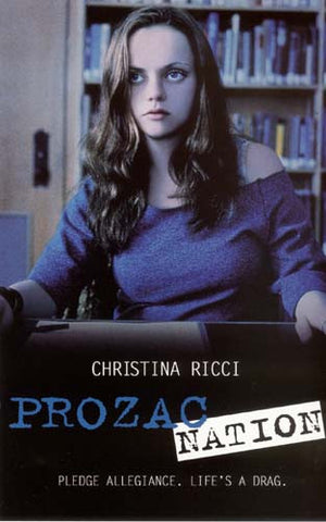 Prozac Nation DVD Movie