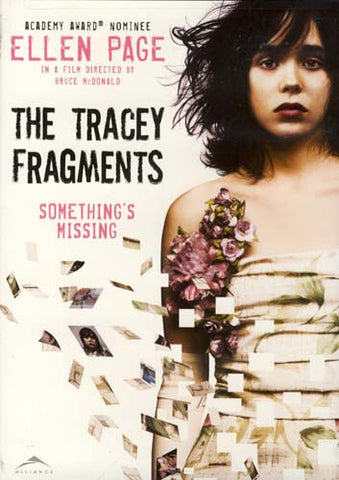 The Tracey Fragments DVD Movie