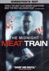The Midnight Meat Train (Director's Cut) DVD Movie