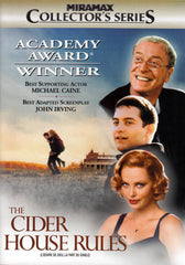 The Cider House Rules (Miramax Collector s Series) (Bilingual)