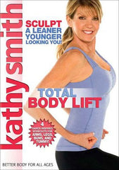 Kathy Smith - Total Body Lift (Maple)