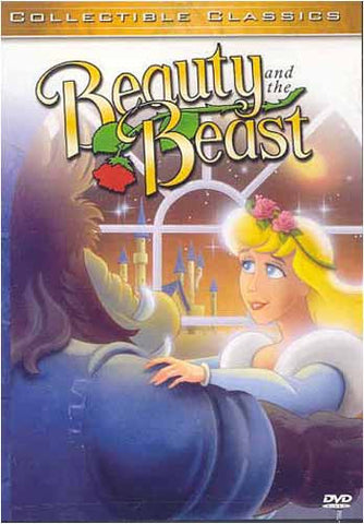 Beauty and The Beast (Collectible Classics) DVD Movie