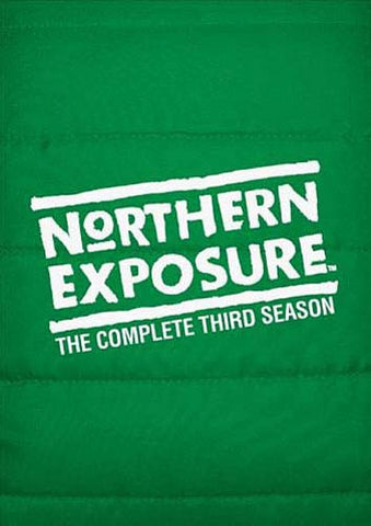 Northern Exposure - The Complete Third Season (Boxset) DVD Movie