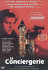 La Conciergerie DVD Movie