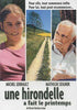Une Hirondelle A Fait Le Printemps DVD Movie