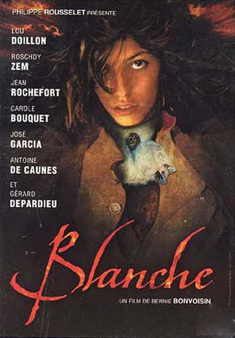Blanche DVD Movie