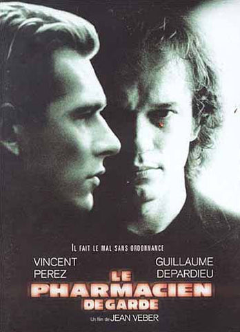 Le Pharmacien de Garde DVD Movie