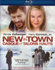 New In Town (Bilingual) (Blu-ray) BLU-RAY Movie