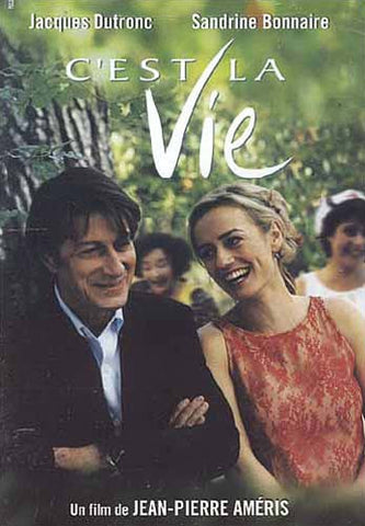 C'est la Vie DVD Movie