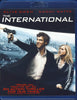 The International (Blu-ray) BLU-RAY Movie