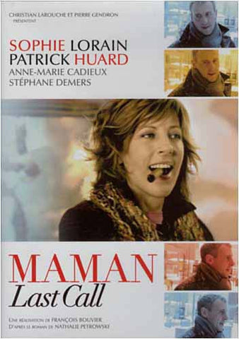 Maman Last Call DVD Movie