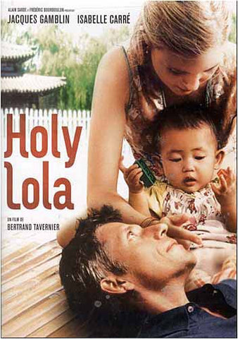 Holy Lola (French Version) DVD Movie