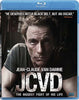 JCVD Jean-Claude Van Damme (Bilingual) (Blu-ray) BLU-RAY Movie