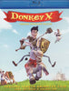 Donkey X (Bilingual) (Blu-ray) BLU-RAY Movie